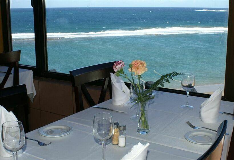 Restaurante Hotel Concorde Las Palmas de Gran Canaria