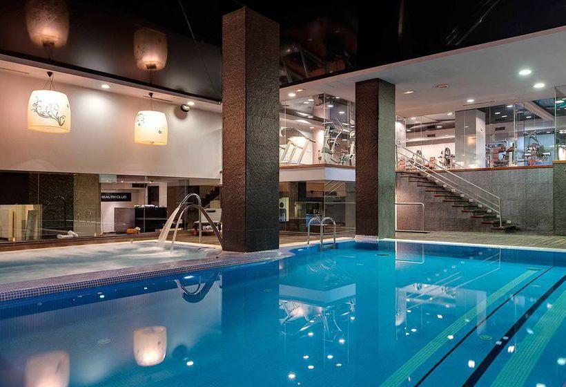 Hotel Miguel Angel By BlueBay Madrid