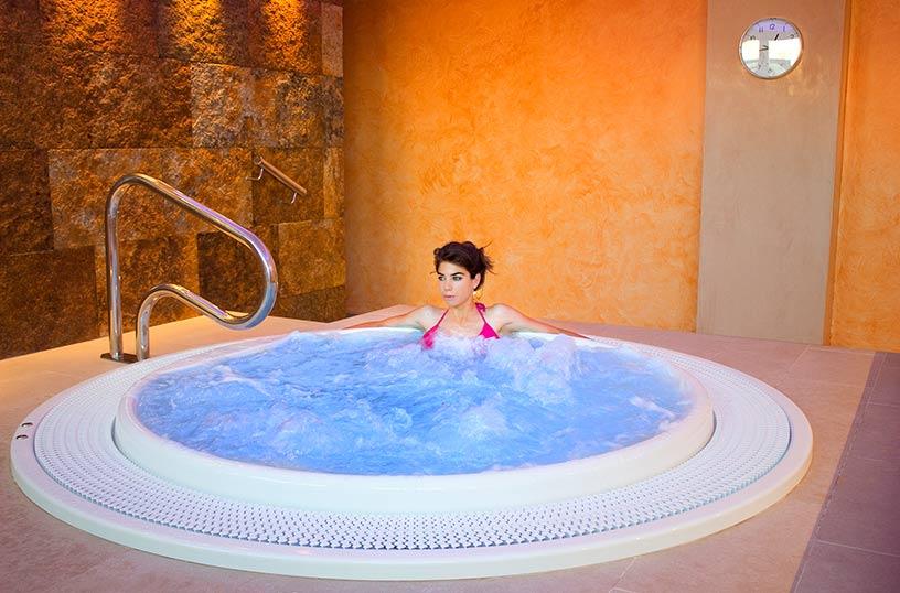 Wellness Hotel Servigroup Galúa La Manga del Mar Menor