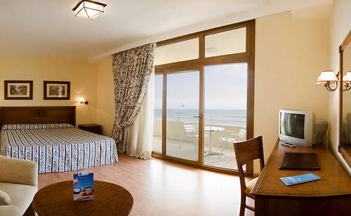 Hotel Gran Cervantes by Blue Sea Torremolinos