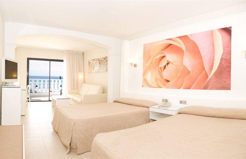 Habitación Hotel Guayarmina Princess Costa Adeje