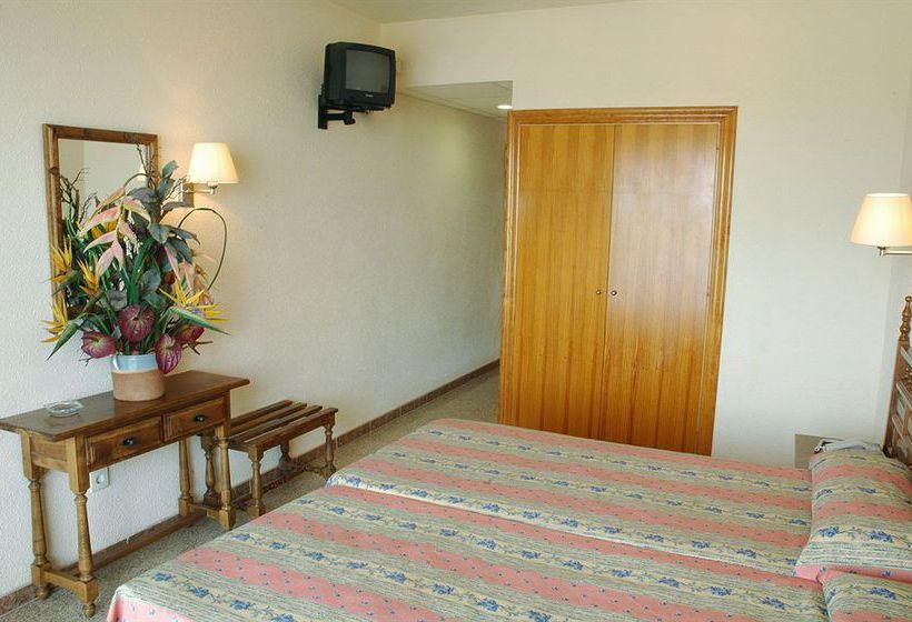 Habitación Hotel H Top Molinos Park Salou