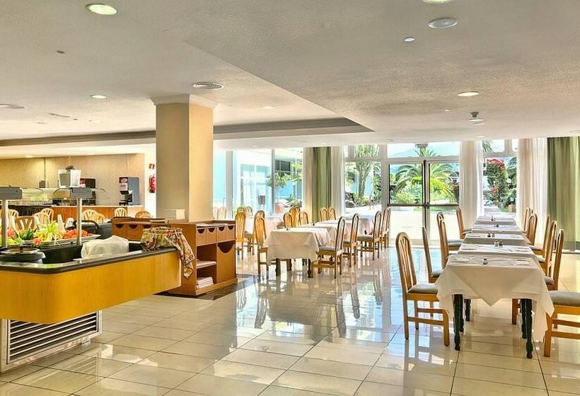 Hotel Interpalace by Blue Sea Puerto de la Cruz