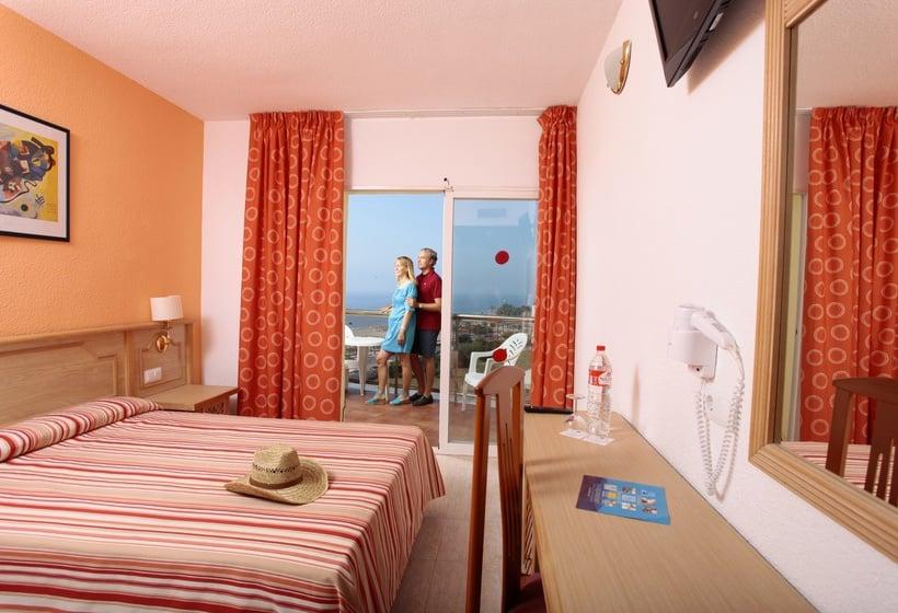Habitación Hotel Marconfort Beach Club All Inclusive Torremolinos