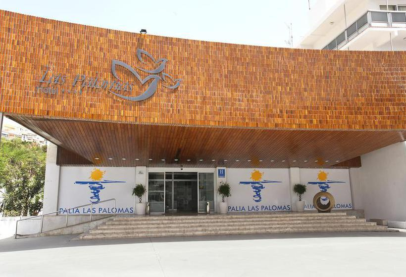 Hotel Palia Las Palomas Torremolinos