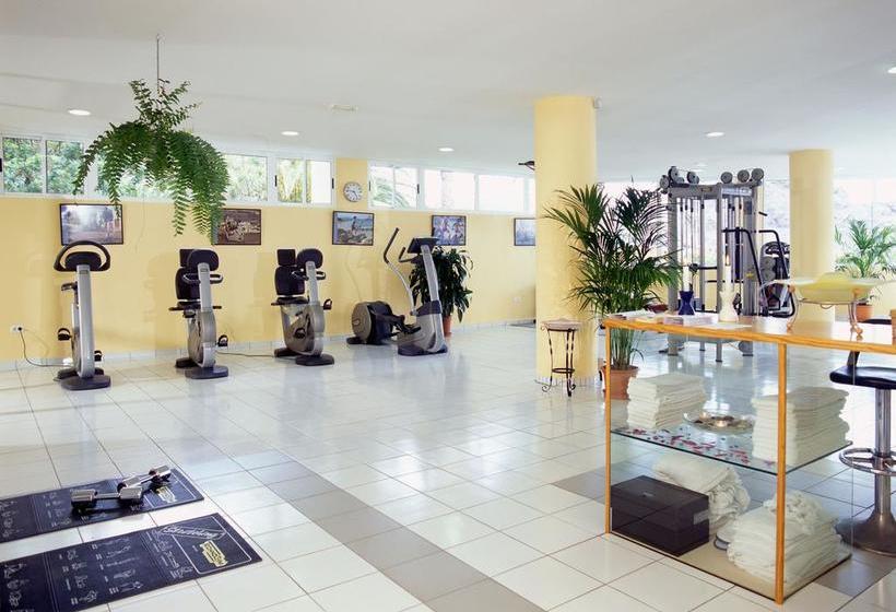 Hotel sol la palma en puerto naos desde 29 destinia - Hotel sol puerto naos ...