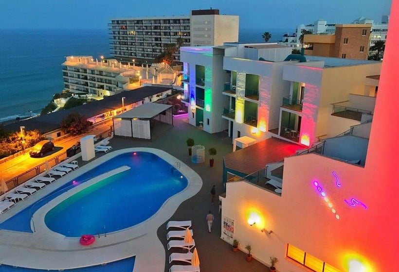 Exterior Hotel Ritual Torremolinos - Adults Only