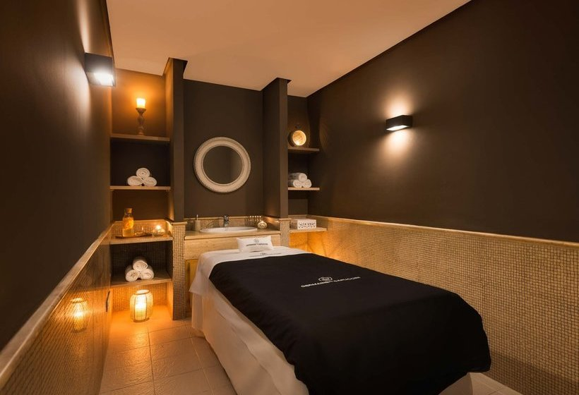 Wellness Amare Marbella Beach Hotel - Adults Only