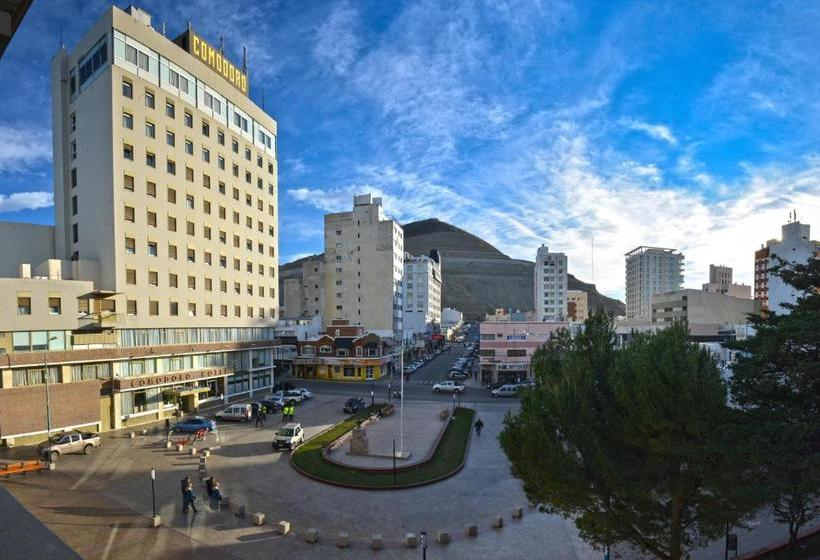 Casino Club Comodoro Rivadavia