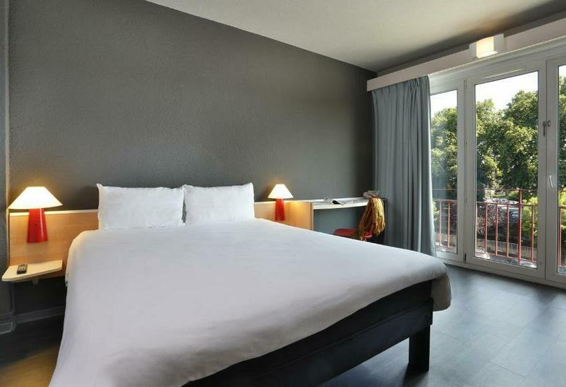 Hôtel Ibis Brive Centre à Brive la Gaillarde à partir de 31 €,| Destinia
