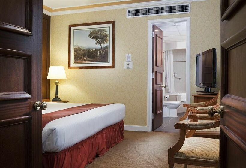 Hotel Holiday Inn London Mayfair Londres