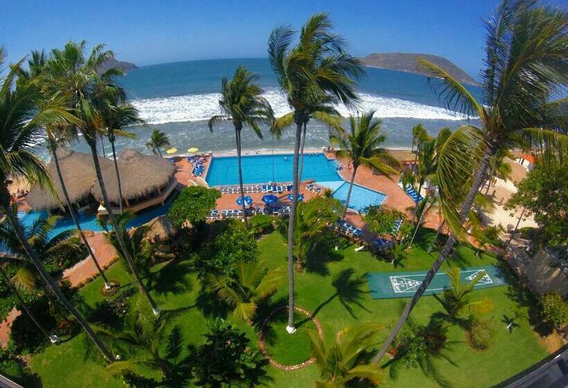 The Palms Resort Of Mazatlan à Mazatlán à partir de 25 €,| Destinia