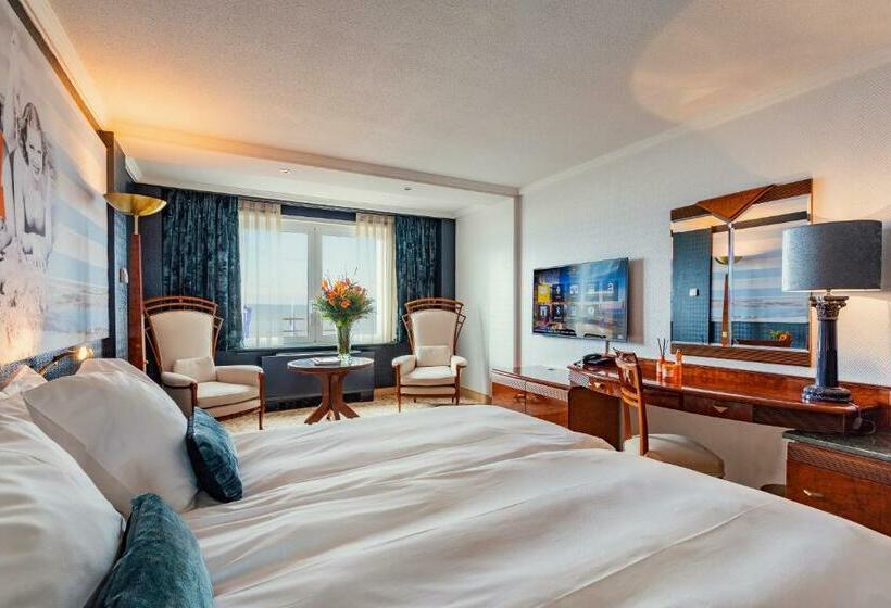 Hotel van Oranje Noordwijk -Unieke aanbiedingen op Hotels