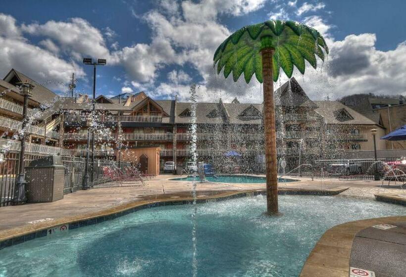 Imagine a hotelului