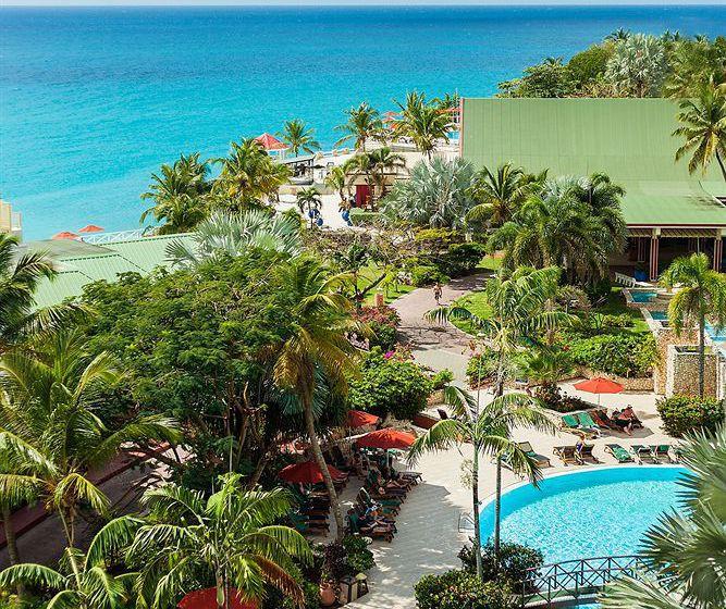 Sonesta Maho Beach Resort Casino And Spa