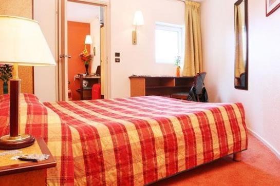 Hotel Ibis Style Saint Ouen