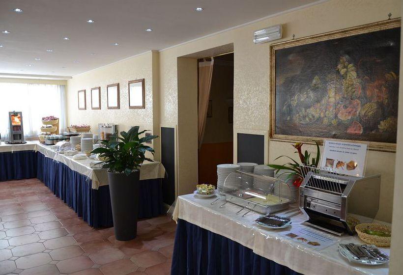 Hotel Marc Aurelio Roma