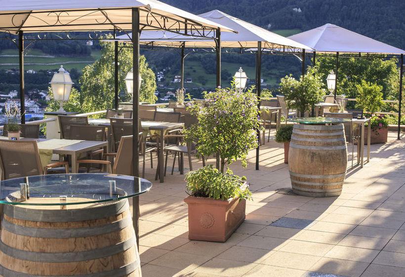 Hotel temlhof bressanone las mejores ofertas con destinia - Piscine con scivoli bressanone ...