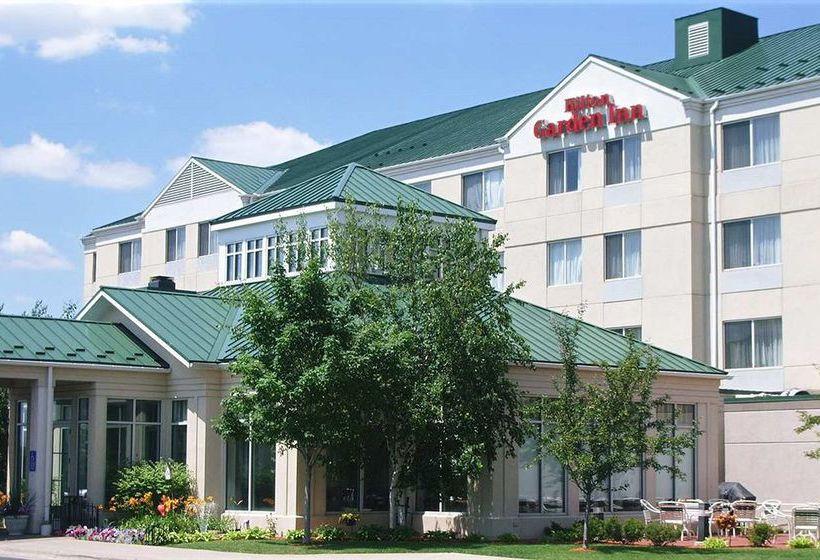 Hotel Hilton Garden Inn Minneapolis St Paul Shoreview En Shoreview Destinia