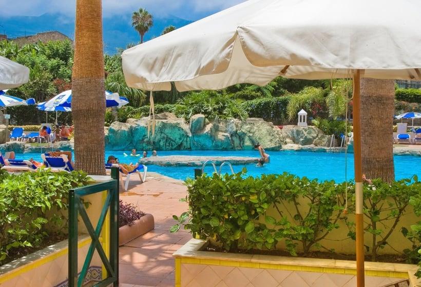 Hotel Blue Sea Costa Jardin & Spa Puerto de la Cruz