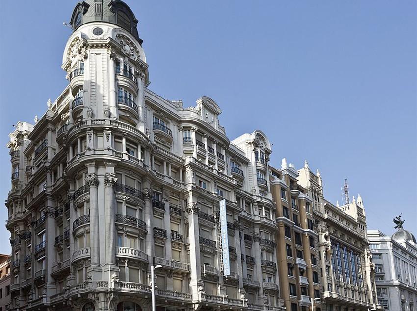 Hotel Atl Ntico En Madrid Desde 53 Destinia