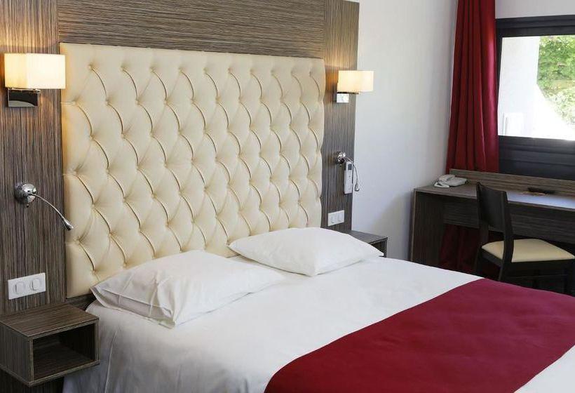 hotel du lac foix las mejores ofertas con destinia. Black Bedroom Furniture Sets. Home Design Ideas