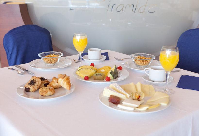 Restaurante Hotel Villamadrid Madrid