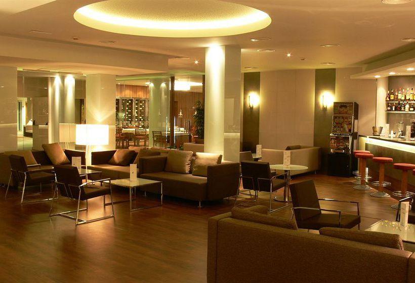 Cafetería Hotel Tryp Valencia Feria
