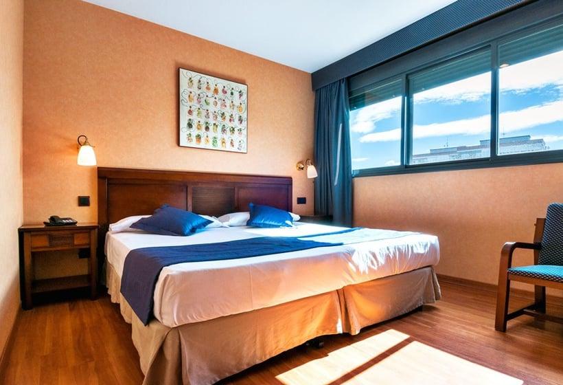 Hotel Las Provincias