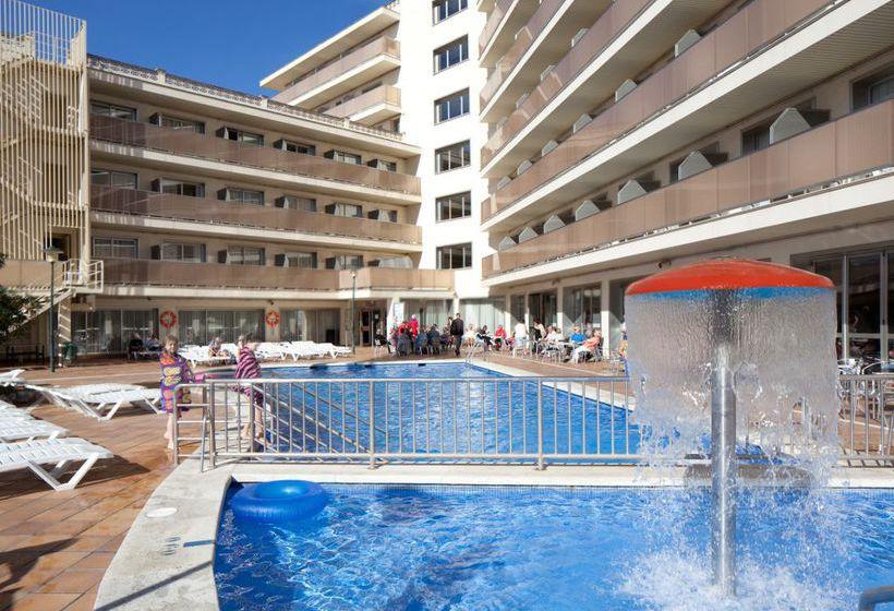 Piscina Hotel H Top Royal Star & Spa Lloret de Mar