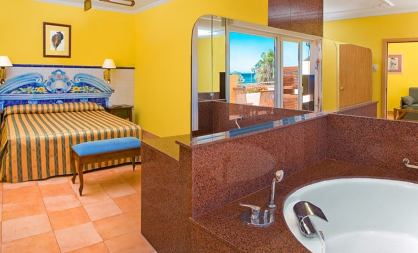 Playaballena Spa Hotel Costa Ballena