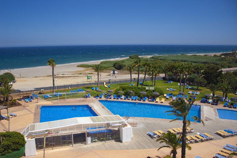 Hotel Servigroup Marina Playa en Mojácar | Destinia