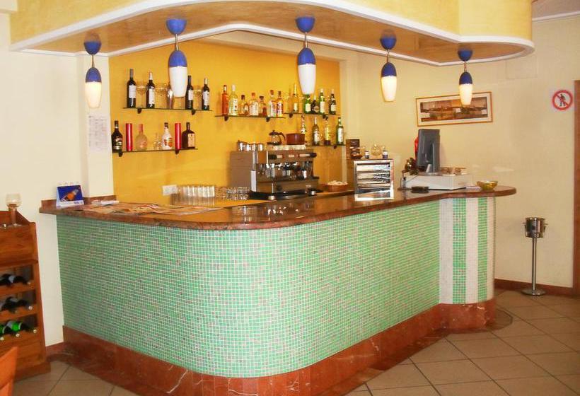 Cafetería Aparthotel Residencial Vidalbir L'Alfas del Pi