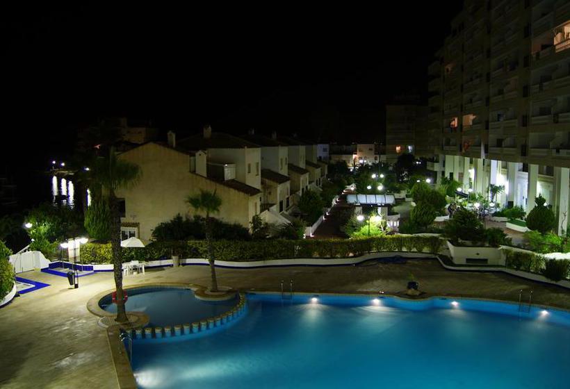 El Pedruchillo Apartamentos La Manga del Mar Menor