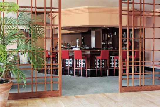 Cafetería H10 Costa Salinas Playa de los Cancajos