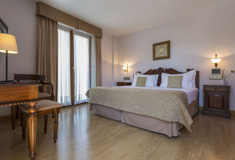 Hotel Ayre Alfonso II Oviedo