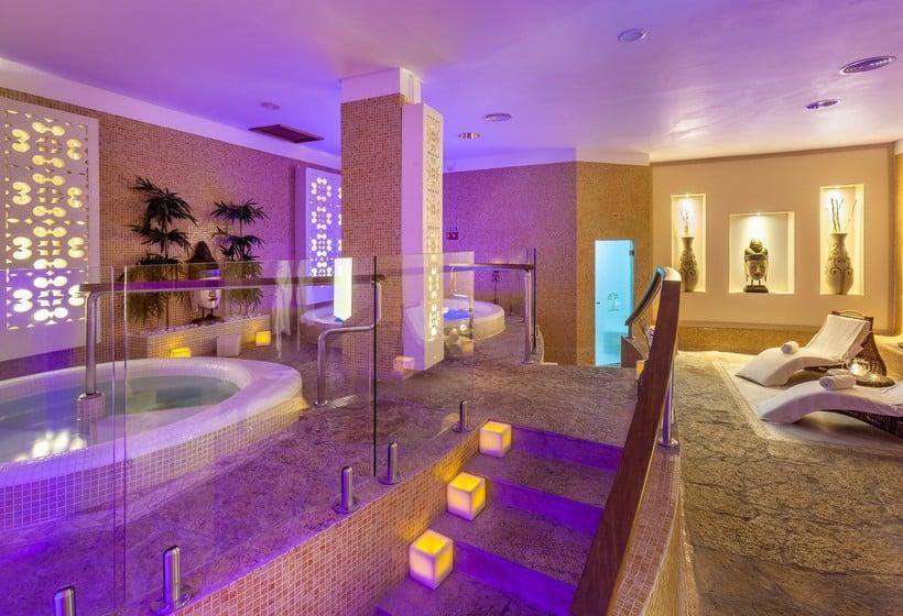 Hotel Gf Gran Costa Adeje En Costa Adeje Destinia
