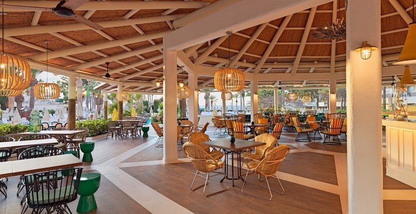 Hotel H10 Las Palmeras Playa de las Américas