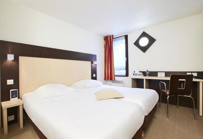 hotel kyriad rouen nord mont aignan en mont aignan destinia