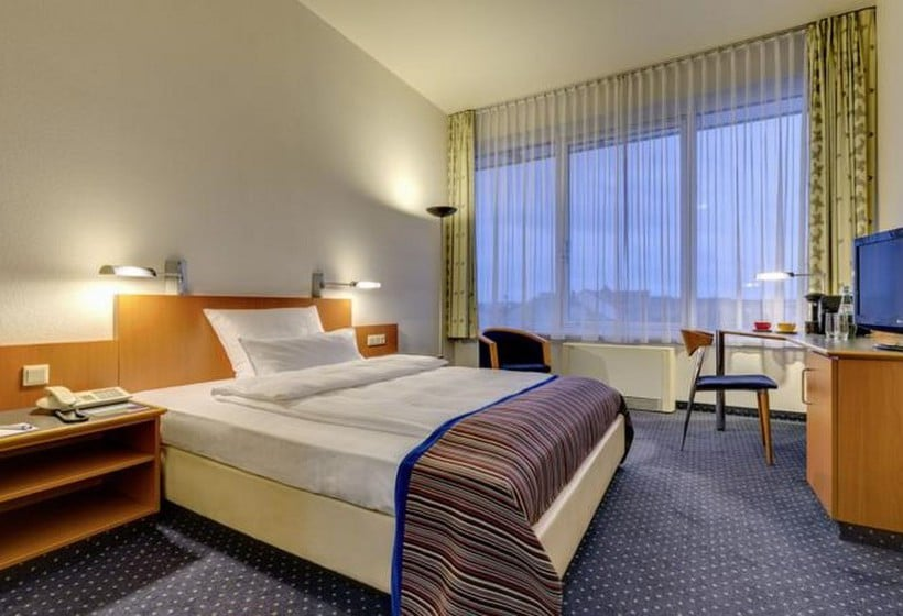 Habitación Hotel Park Inn By Radisson Dresden