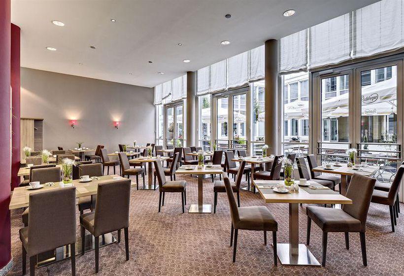 Hotel Park Inn By Radisson Dresden