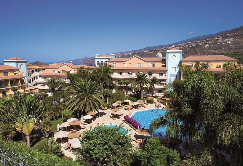 Hotel riu garo en puerto de la cruz destinia - Hoteles en puerto de la cruz baratos ...