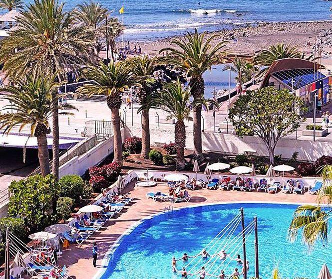 Hotel Troya Playa de las Américas