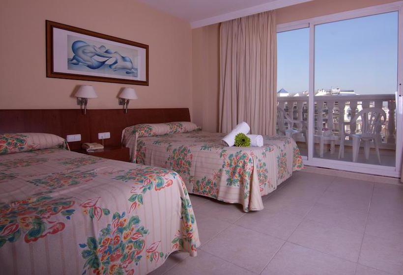 Habitación Gran Hotel Peñiscola Peñíscola