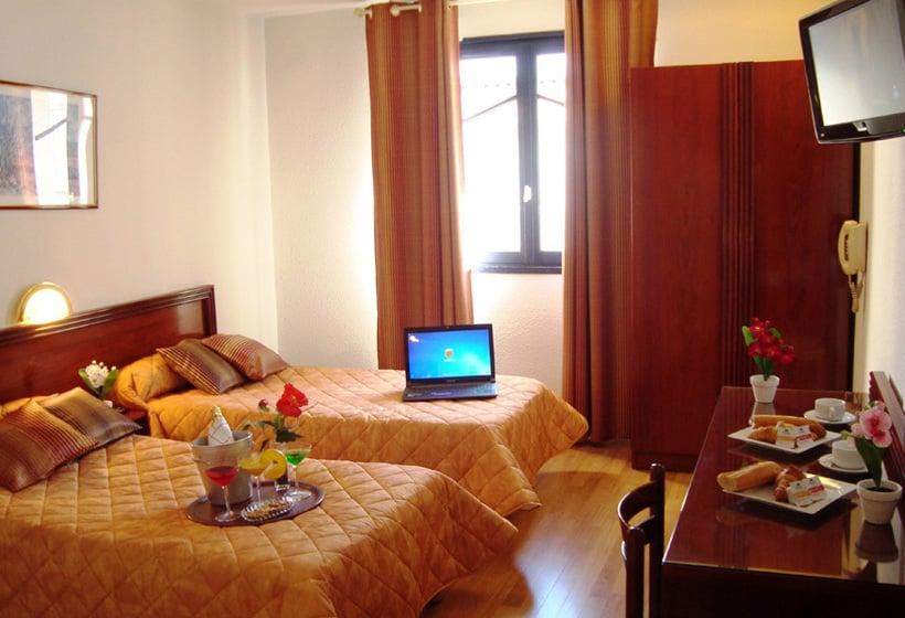 Hotel Angelic Myriam Lourdes