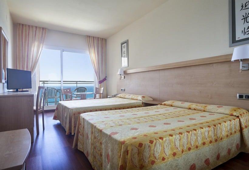 Habitación Hotel Best Benalmádena