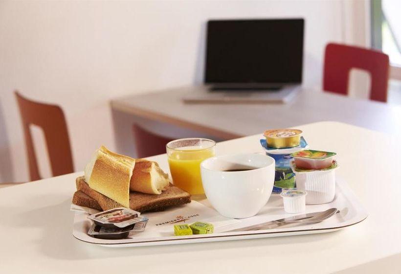 Hotel Premi U00e8re Classe Avallon En Sauvigny
