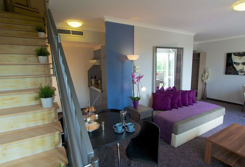 Arion Cityhotel Vienna & Appartements Viena