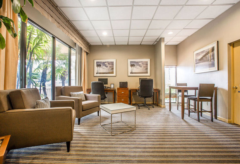 Quality Inn Express Hotel And Suites Hermosa Beach