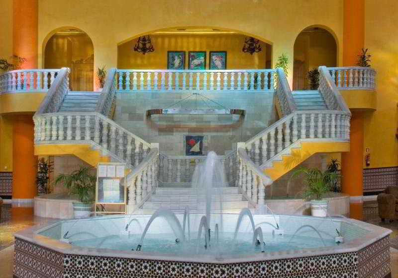 Hotel Playacartaya Spa En Cartaya Desde 30 Destinia